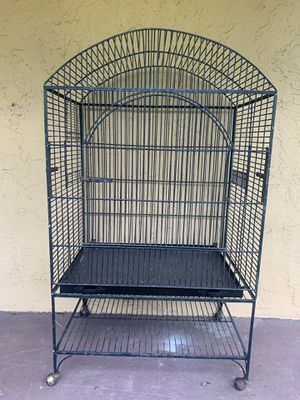 Bird/animal cage for Sale in Maitland, FL