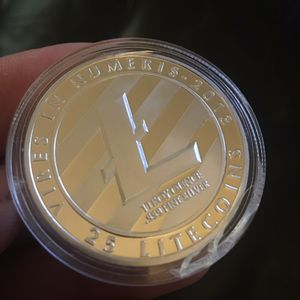 Litecoin for Sale in Castro Valley, CA