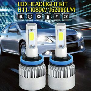 Led headlight bulb - hid lights kit - h11 9006 h13 9007 h4 9004 h1 h7 9008 h10 9145 for Sale in Phoenix, AZ