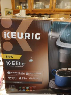Keurig for Sale in Fresno, CA
