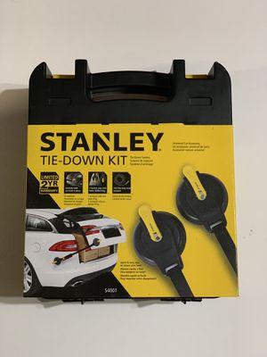 Stanley Universal Tie Down Kit S4001 for Sale in Garden Grove, CA