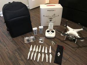 DJI Phantom 3 Advanced - Like new. for Sale in FL, US
