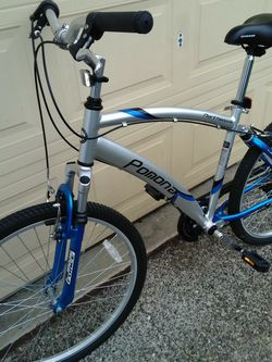 Adult Hybrid Comfort Bike Like New for Sale in Mukilteo,  WA