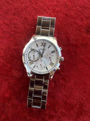 Guess Women's Watch Silver for Sale in Gardena, CA