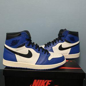 Jordan 1 Game Royal Size 11.5 for Sale in Alexandria, VA