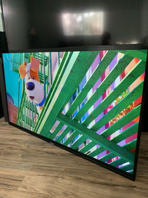 """Samsung 50"""" Class HD LED, LCD Smart TV. for Sale in Oceanside, CA"""