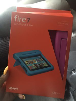 Amazon Fire Tablet Case for Sale in Maple Heights, OH