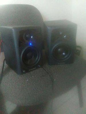 M-Audio AV42 monitors speakers for Sale in Tampa, FL