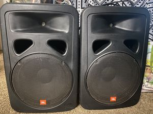 Jbl speaker eon15 for Sale in National City, CA