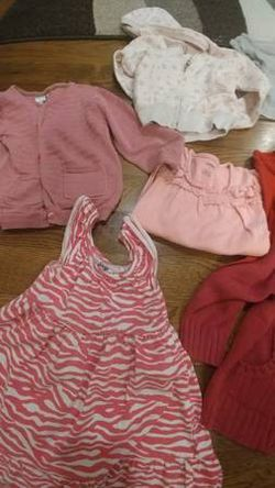 Girls clothes 2-4y for Sale in Gresham,  OR