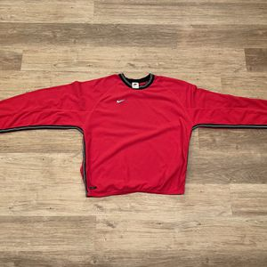 Vintage Nike Therma Fit Crew Neck for Sale in Schaumburg, IL