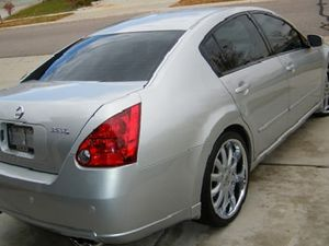 Very Nice 2007 Nissan Maxima SL FWDWheels-Low miles/price for Sale in Montgomery, AL