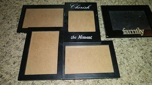 2 picture frames for Sale in Lincoln, NE