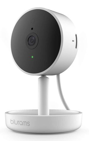 3 x Blurams Home Pro, Security Camera 1080p FHD | w/Facia Recognition, 2-Way Talk for Sale in Reading, PA