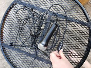 Rock Band Mic for Sale in Lakeland, FL