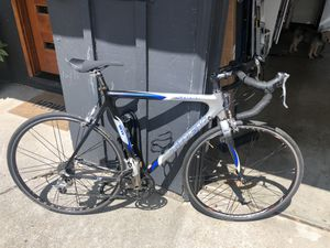 Trek 5000 Carbon Fiber road bike for Sale in Portland, OR
