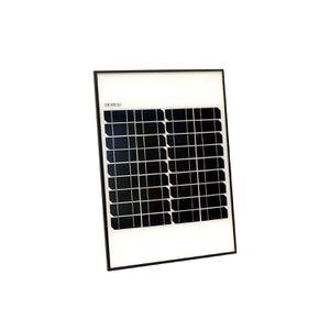 Liquidation Sale ALEKO SPU15W12V 15 Watt 12 Volt Monocrystalline Solar Panel for Gate Opener Pool Garden Driveway for Sale in Kent, WA
