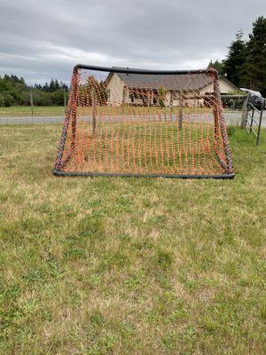 Soccer Goal for Sale in Sumner, WA