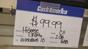 Hisense chrome for Sale in Chicago, IL