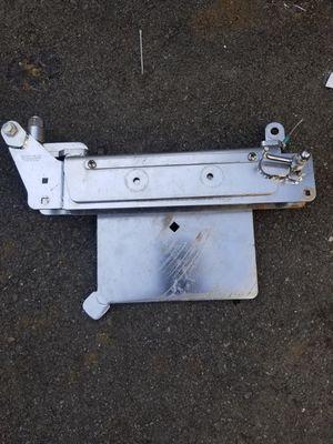 Weaver davit outboard motor swivel davits dingy boat mount for Sale in Lynnwood, WA