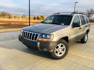 2001 Jeep Grand Cherokee for Sale in Wichita, KS