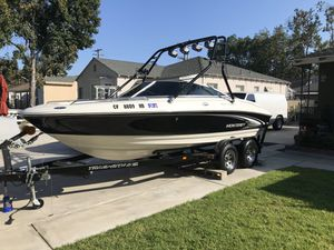 2004 Monterey 190 LS 5.0, V8 engine w/ trailer for Sale in Los Angeles, CA