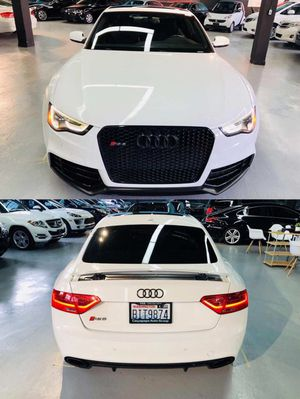 2014 Audi RS5 for Sale in Seattle, WA