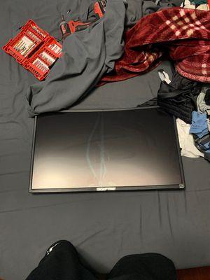 Sceptre monitor 144hz 1ms G sync for Sale in Miami, FL