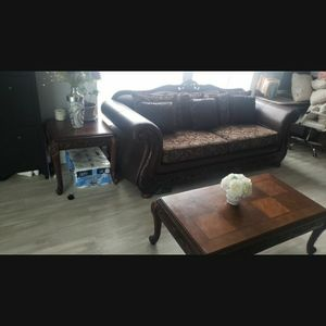 Coffee Tables & Sofas for Sale in Cornelius, OR