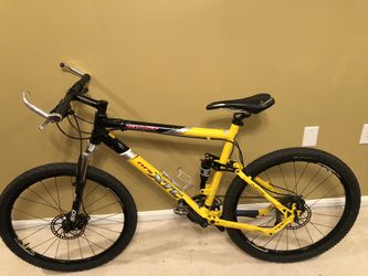 Giant Nrs XTC 1 Mtb Mountain Bike for Sale in Reston,  VA