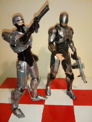 ROBOCOP for Sale in Fresno, CA