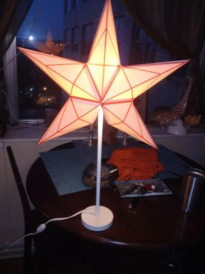 Star light lamp for Sale in Columbus, OH