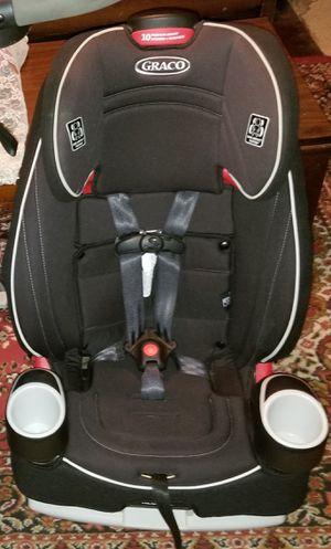 Graco 65 3-in-1 Harness Booster Car Seat for Sale in Saint MARTINVLLE, LA