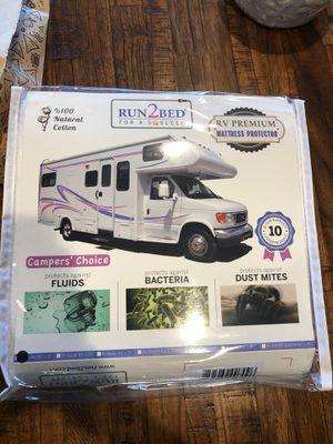 Run2Bed RV Premium Mattress Protector for Sale in Brandon, FL