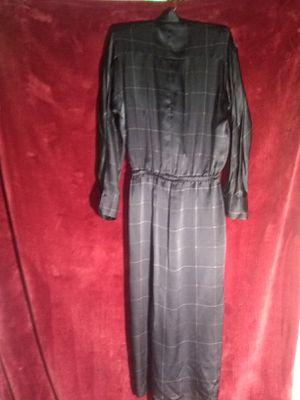 Vince silk dark blue dress for Sale in Mill Creek, WA