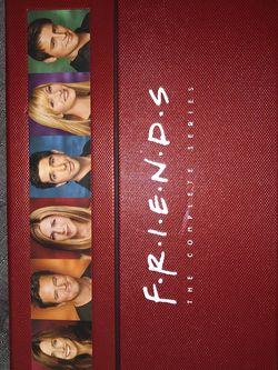 Friends: The Complete Series for Sale in San Bernardino,  CA
