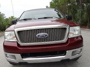 Great 2004 Ford F-150 Lariat 4WDWheels Super Clean for Sale in Tempe, AZ