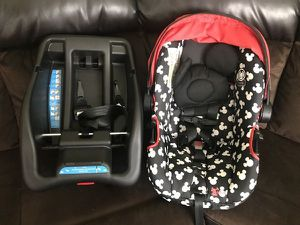 Car seat for Sale in Chico, CA