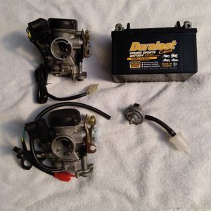 50cc Tao-Tao Parts for Sale in West Haven, CT