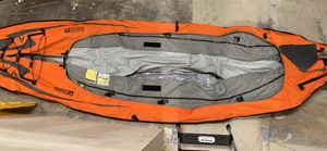 Advanced Elements Convertible Tandem Inflatable Kayak for Sale in Chicago, IL