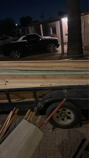 2x4x16 for Sale in Phoenix, AZ