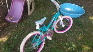 "20"" NEXT Girl Talk bike for Sale in Watsontown, PA"