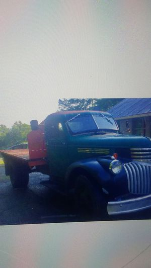 1946 chevy. $8500 for Sale in Waynesboro, VA