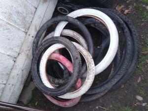 Bike tires for Sale in Tacoma, WA