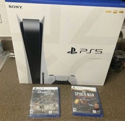 PlayStation 5 for Sale in Chicago,  IL