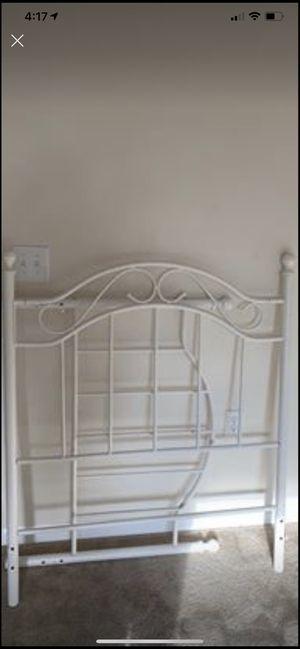 Twin bed frame for Sale in Murfreesboro, TN