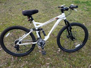 Huffy DS7 Men's Mountain bike for Sale in Sherwood, AR