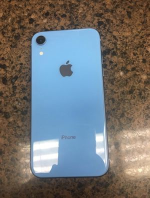 iPhone XR Unlocked with a 30 Day Warranty! Check-out profile for prices of other phones like iPhone 6 6S Plus 7 7 Plus 8 Plus X XR Thank you for Sale in La Cañada Flintridge, CA