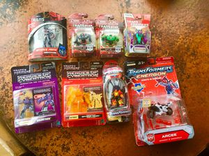 8 new Transformers for Sale in Chicago, IL