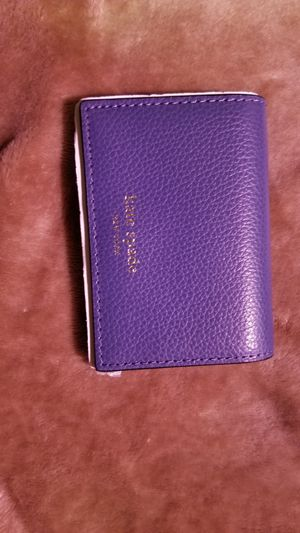 Nwt Kate spade card holder for Sale in York, PA